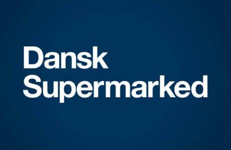 Dansk Supermarked logo