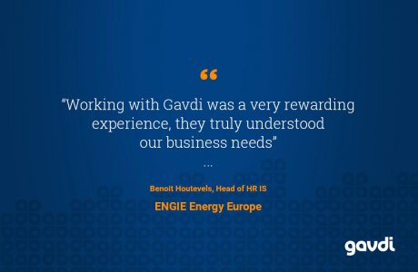 Quote Engie