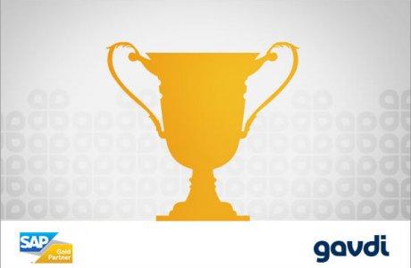 Gavdi Award