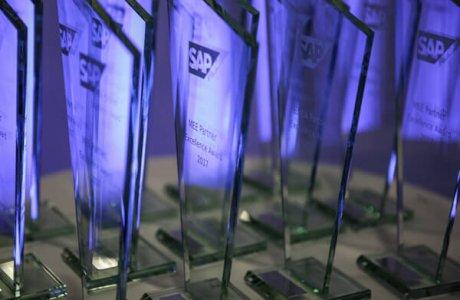 Gavdi EMEA Partner Excellence Award 2017
