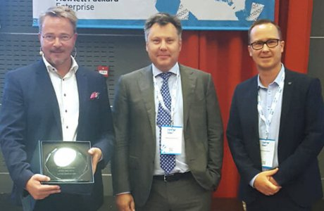 Nordic Cloud Partner of the Year