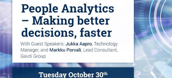 SuccessFactors HR Analytics